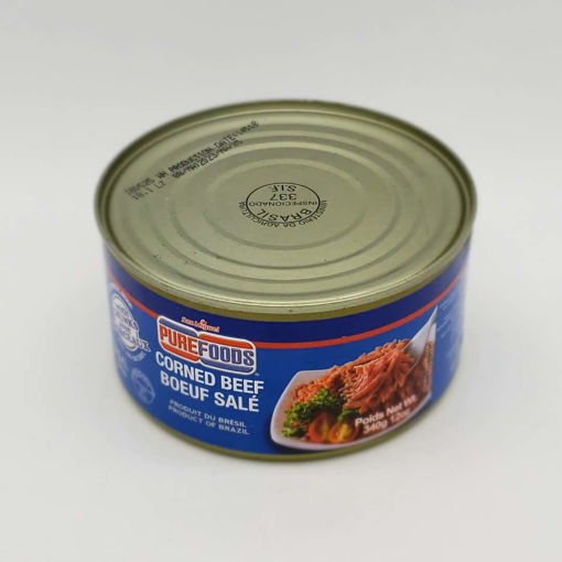 Picture of PF CORNED BEEF 340G