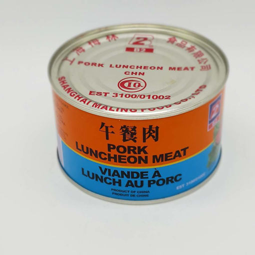 Picture of PORK LUNCHEON MEAT 397G