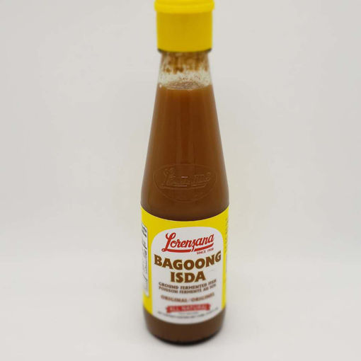 Picture of LZ BAGOONG ISDA GROUND FERMENTED FISH 310ML
