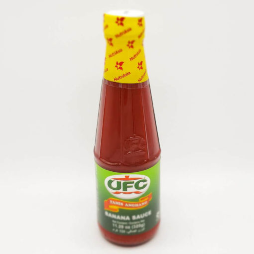 Picture of UFC BANANA SAUCE 320G