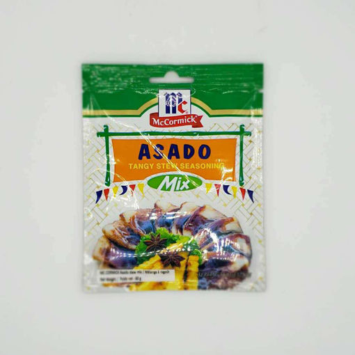 Picture of MCCORMICK ASADO TANGY STEW SEASONING 60G