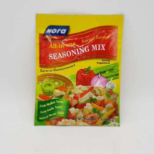 Picture of NORA ALL IN ONE SEASONING MIX 40G