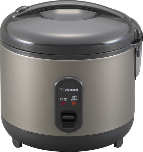 Picture of Zojirushi Auto Rice Cooker & Warmer 10 cup