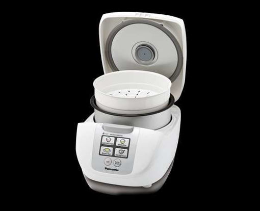 Picture of Panosonic Rice Cooker 5 Cup SRDF101